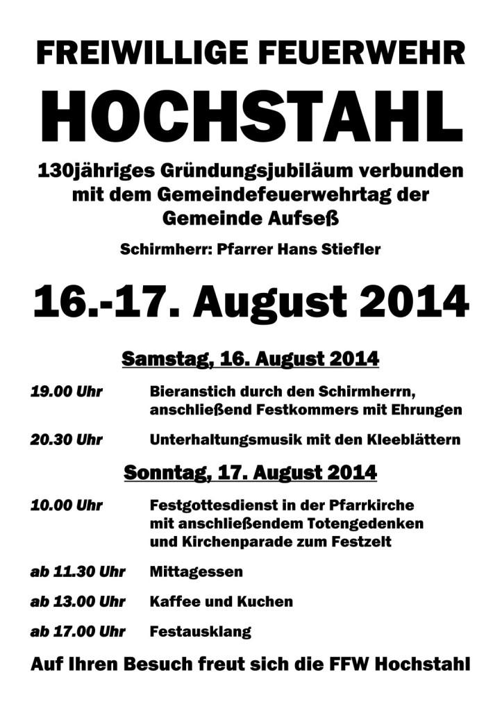 ffw-fest2014 plakat